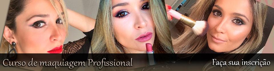 Curso Maquiagem profissional